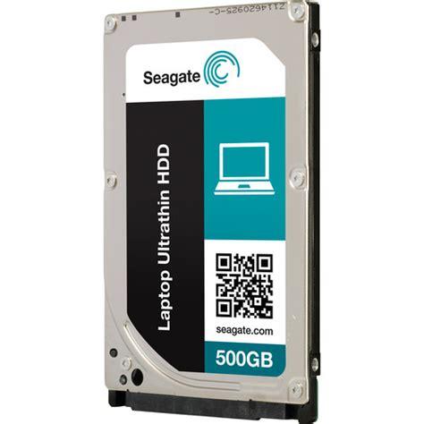 Seagate Momentus Thin 5400 seagate momentus thin 500gb 2 5 quot sata 3 gb s 7 st500lt012