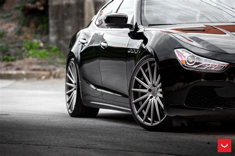 maserati ghibli custom black maserati ghibli looking fly on custom polished