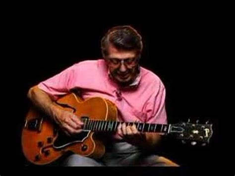 the swinging guitar of tal farlow what are some good jazz guitar instrumental jazz songs