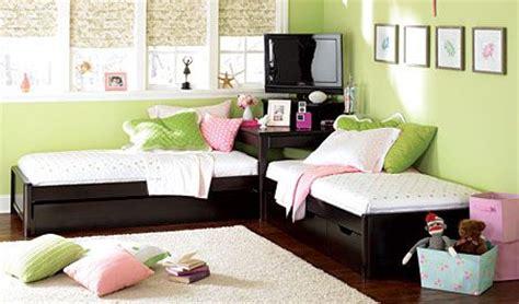 corner twin beds sets midtown 2 twin platform bed set with corner desk 3 drawer