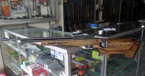Tabung Inova Sil guns and hobbies senapan sharp inova custom
