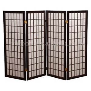 Vertical Blind Components Room Partition Screen