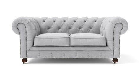 3 seater chesterfield sofa buy camden chesterfield 3 seater sofa brosa