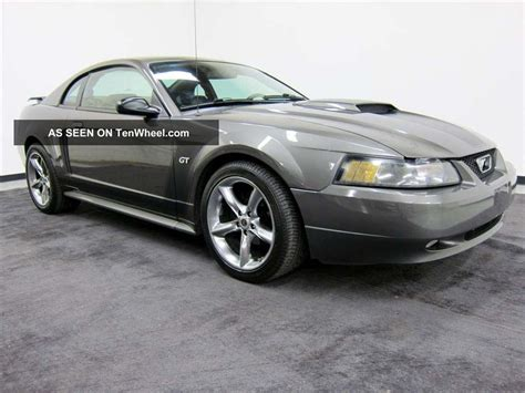 2003 mustang gt 2003 ford mustang gt