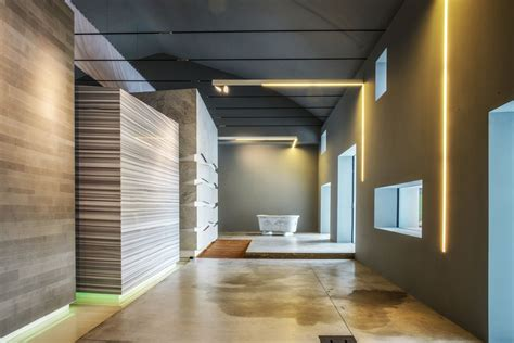 architettura bagno concorso il bagno minimo design in 6 mq architettare it