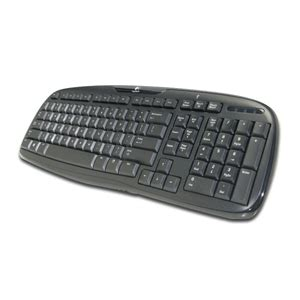 Logitech Classic Keyboard Plus logitech classic keyboard 200 usb at tigerdirect