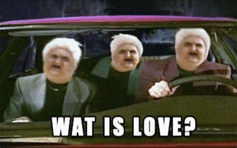 What Is Love Meme - wat lady appreciation serious gmod servers