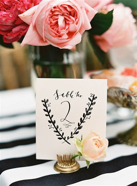 black and gold table numbers black and gold table number wedding ideas 100