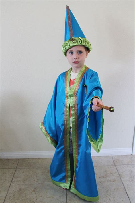 Simple Halloween Costumes For Boy