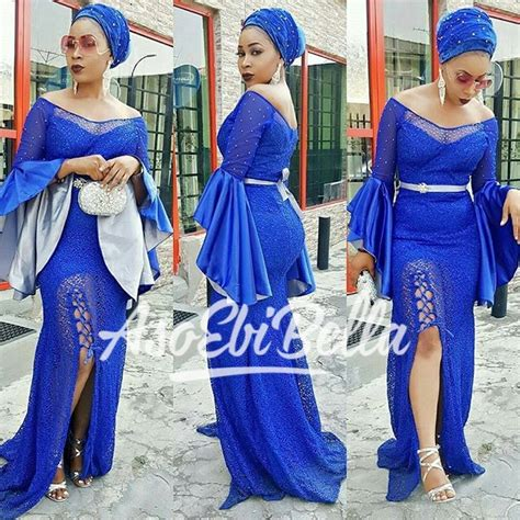 latest lace new asoebi bella bellanaija weddings presents asoebibella vol 173 the