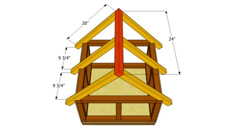free outside cat house plans outdoor cat house plans myoutdoorplans free woodworking plans and projects diy shed wooden