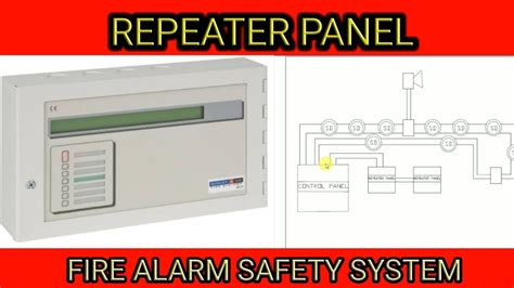 daily posts   fire alarm repeater panel wiring