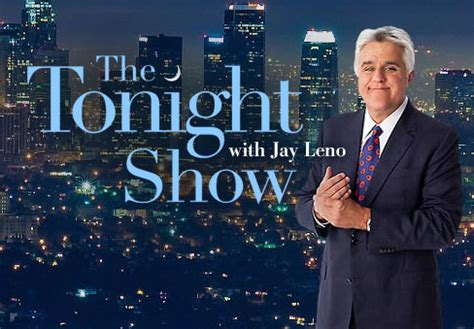 watch the tonight show with jay leno episodes online the tonight show with jay leno last episode to air