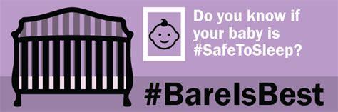 Baby Crib Safety Regulations by Safe To Sleep 174 Crib Information Center Cpsc Gov