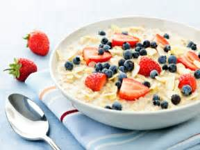 Healthy Breakfast With Power In The Day Recipes Ideas For A Healthy Breakfast