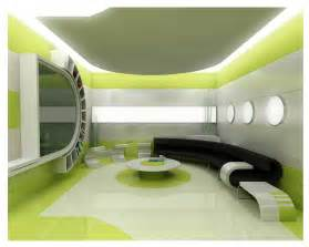 Green Interior Design Green Interior Designs For Modern And Classical Home