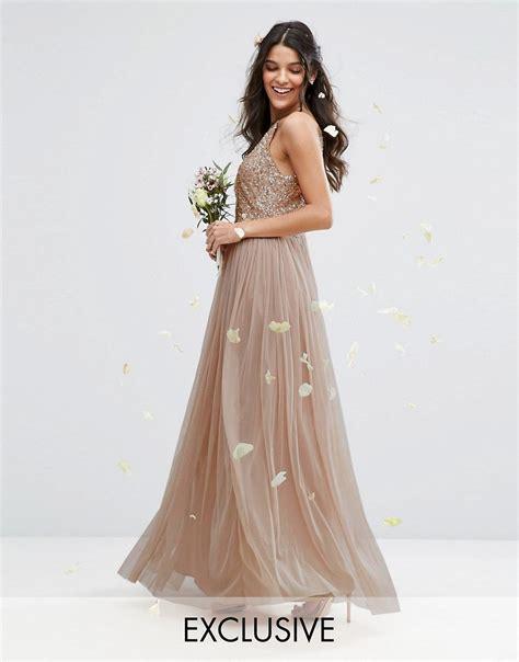 Mahya Dress mychicpicks high neck maxi tulle dress with tonal