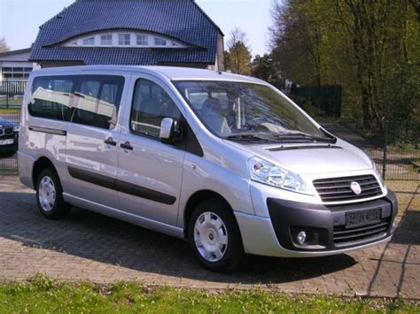 what country makes fiat cars lhd fiat scudo 07 2008 metallic silver lieu