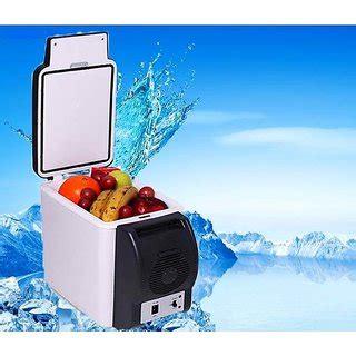 Portable Electronic Refrigerator Cool Warm Function 7 5l Kulkas Mini portable car electronic 2 in 1 cooling and warming refrigerator fridge storage 7 5l buy
