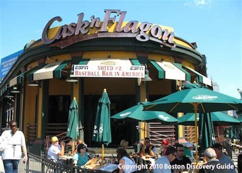 top bars boston best boston bars near fenway park red sox sports bars