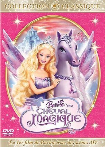 film barbie et le cheval magique barbie et le cheval magique king streaming films et