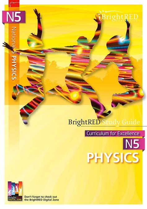 national 5 physics success 0007504705 brightred publishing national 5 computing science enhanced edition study guide