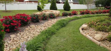 landscaping rocks huntsville al 7 natural landscaping