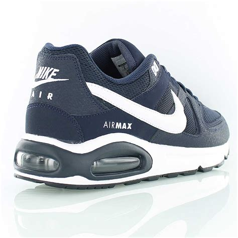 Nike Air Max Commander Royal Blue nike air max command blue mus 233 e des impressionnismes giverny