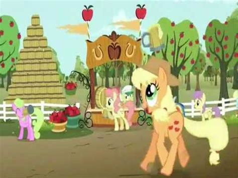I Didnt Learn Anything From My Mba by Applejack Quot Dear Princess Celestia I Didn T Learn