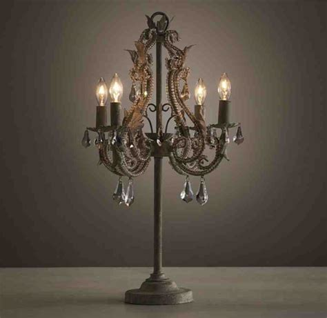 kronleuchter tisch table l chandelier style decor ideasdecor ideas