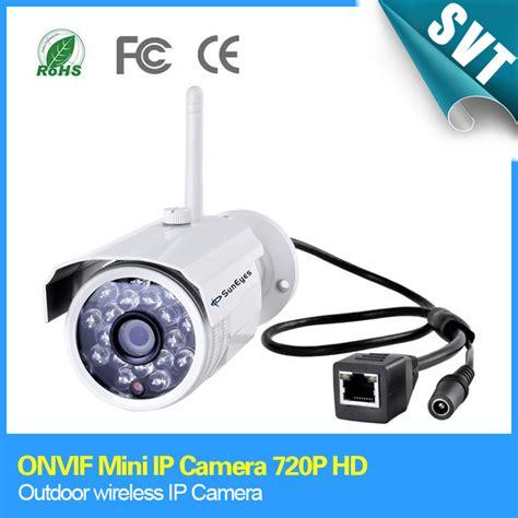 Ip Mini Wireless Wifi P2p Network Hd 720p Micro Sd onvif mini ip 720p hd 1 0mp outdoor waterproof ip66 wifi wireless network ir cut