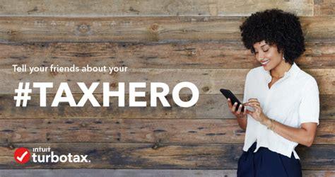 Sweepstakes Taxes - turbotax tax hero sweepstakes 2018