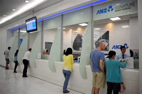 bank anz gallery anz