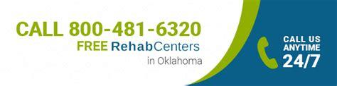 Detox Centers In Oklahoma by Free Rehab Centers Oklahoma