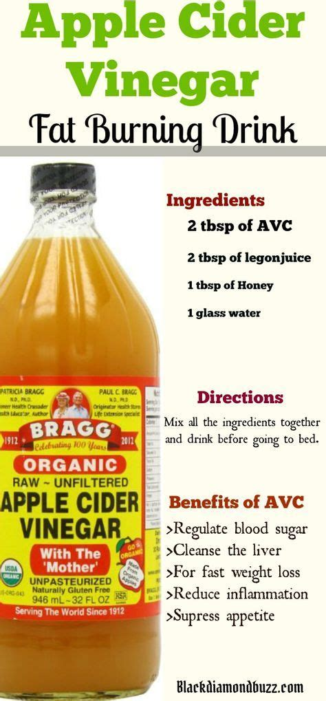 Apple Cider Vinegar Honey Detox by Acv Lime Smoothie Best Detox And Cleanses