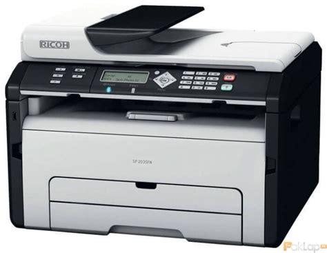 Printer Laser Jet Ricoh ricoh printer laserjet sp 212sfnw 4 in 1 price in pakistan