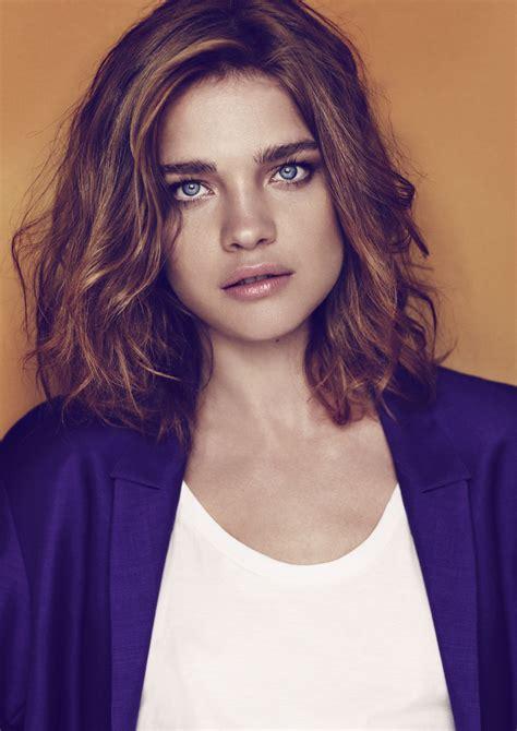 short wavy lob short curly haircuts for women 2018