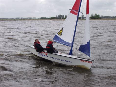 snelle open zeilboot open zeilboot kopen polyvalk ottenhome heeg