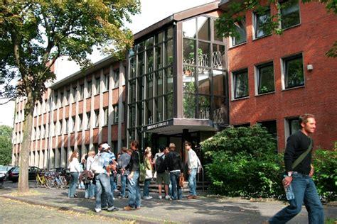 Mba Schools In Germany by International Business International Business School Germany