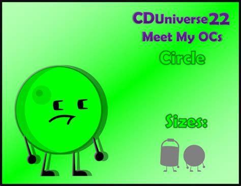 meet my meet my ocs update circle by planetbucket22 on deviantart