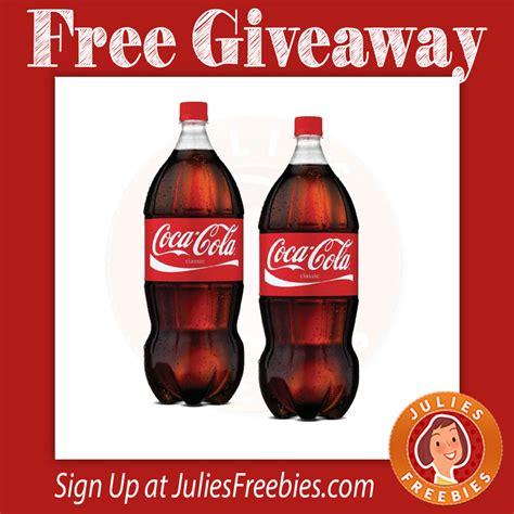 Coca Cola Giveaways - free coca cola giveaway julie s freebies