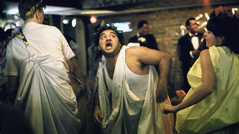 animal house toga party toga toga toga national loon s animal house 1978 james d mcmahon jr