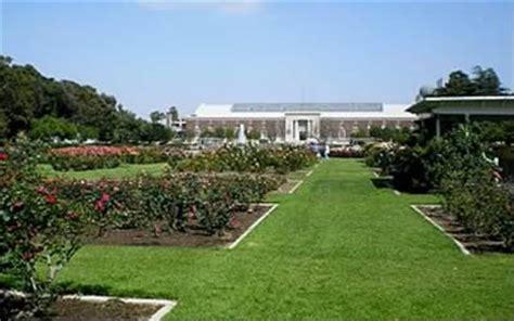 Exposition Park Garden by Amigos Para Siempre Monumentos Por Localidad