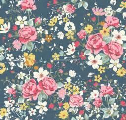 Color patterns pastel flower vintage rose rose patterns