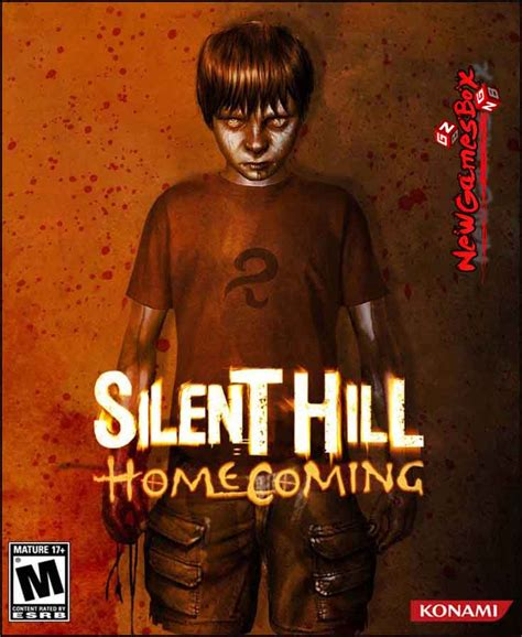 horror full version free games download silent hill 5 homecoming free download pc full version