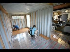 building a container home building container homes