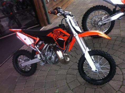 Ktm Used Dirt Bikes For Sale 2013 Ktm 65 Sx Dirt Bike For Sale On 2040 Motos