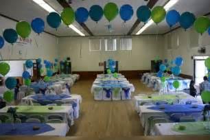Balloon Bouquet Ideas