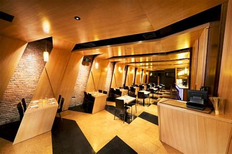 Decorating Ideas Restaurant Architecture Decor Interior Decorating