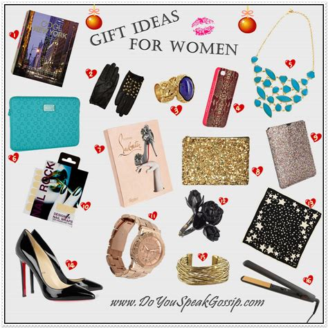 Gift Ideas For Women | gift ideas for women do you speak gossip do you speak